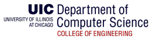 Department of Computer Science at UIC
